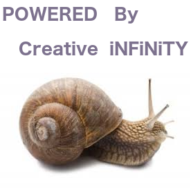 powered by Creative iNFiNiTy